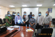 Awareness Training on GRM to External Stakeholders